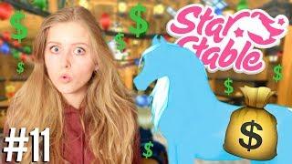Download IK GA MIJN EERSTE ECHTE PAARD KOPEN! | Star Stable #11 Video