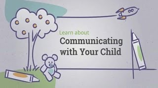 Download Communicating with Your Child Video