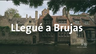 Download Llegué a Brujas! Bélgica y Luxemburgo #9 Video