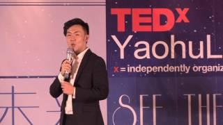 Download Public Speaking Back to Public Life | Dingyi Zhou | TEDxYaohuLake Video