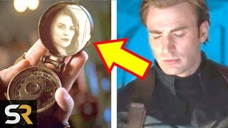 Download Marvel Theory: Will THIS Obscure Character Be Important in Avengers Endgame? Video