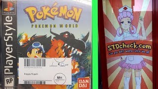 Download BAD OFFBRAND POKEMON, ANIME & WEIRD PRODUCTS Video