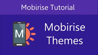 Download Mobirise Themes | Video 27 of 27 Video