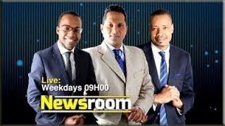 Download Newsroom, 17 August 2017 Video