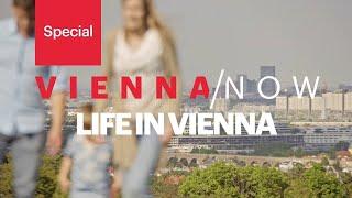 Download Life in Vienna | VIENNA/NOW Video