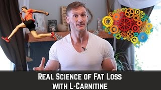 Download L-Carnitine | How to Mobilize Fat & Enhance Brain Health - Thomas DeLauer Video