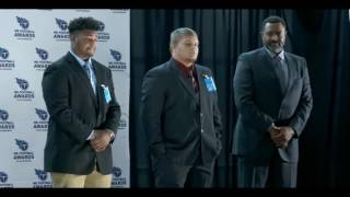 Download 2016 Mr. Football Awards Ceremony Video