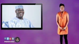 Download Atiku To Face Buhari; PDP Rejects Saraki; Cameroon: Condom For Votes; Congo; Sierra Leone; Zambia Video