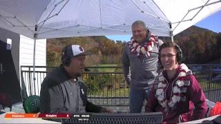 Download Football vs WM Paterson Video