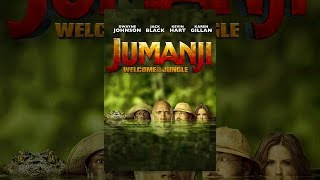 Download Jumanji: Welcome to the Jungle Video