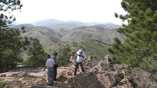 Download Buffalo Bill's Grave, Museum & Lookout Mountain Video