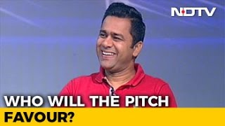 Download Pressure Will Be On India In Dharamsala: Aakash Chopra to NDTV Video