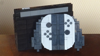Download Lego Nintendo Switch MOC 1.0 Video