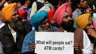 Download Banknote Ban Creates Trouble for Indians Video