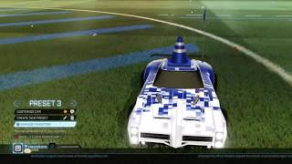Download Rocket League: DUPLICATION GLITCH WORKING PSN ONLY Video