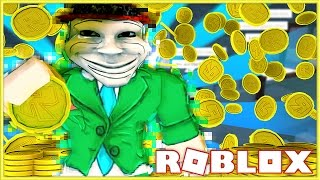 Download Assassin Trolling | COIN GLITCH! | Roblox Video