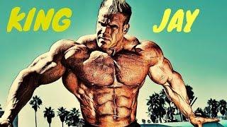 Download JAY CUTLER - I AM a DIE HARD Video