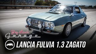 Download 1967 Lancia Fulvia Sport 1.3 Zagato - Jay Leno's Garage Video