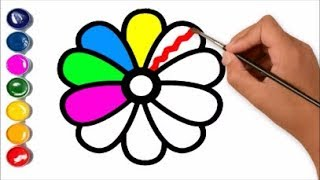 Download SUPER 10 Picture Coloring Page | Drawing for Kids Video