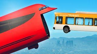 Download GTA 5 WINS #27 (BEST GTA 5 Stunts & Funny Moments Compilation) Video