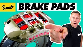 Download Choose the right Brake Pad! | SCIENCE GARAGE Video