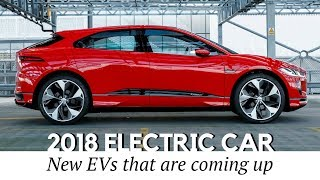 Download Top 10 All-New Electric Cars to Go on Sale in 2018-2019 Video