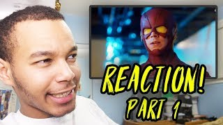 Download The Flash Season 4 Episode 2 ″Mixed Signals″ REACTION! (PART 1) Video