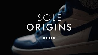 Download How Paris and Colette Brought High Fashion to Sneaker Culture | Sole Origins Video