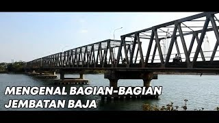 Download Mengenal Bagian-Bagian Jembatan Baja Video