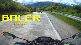 Download 400+KM ride baler aurora and Ditumabo mother falls Video