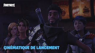 Download Fortnite - Cinématique de lancement Video