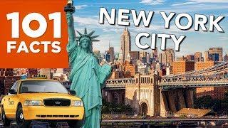 Download 101 Facts About New York Video