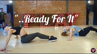 Download ″..Ready For It?″ Rumer Noel Choreo @TAYLORSWIFT @RUMERNOEL Video