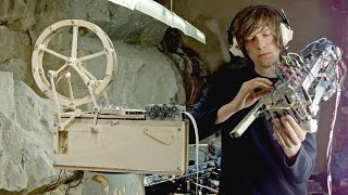 Download Music Box & Modulin - 2 new music instruments (″All Was Well″ by Wintergatan) Video