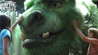 Download Pete's Dragon Clip Compilation (2016) Video