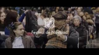 Download Festival de Navidad 2019 - Colegio Gaztelueta Video
