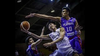 Download Kemark Cariño: 6'8″ Gilas Pilipinas Stretch 4 Prospect Video