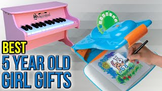 Download 10 Best 5 Year Old Girl Gifts 2017 Video