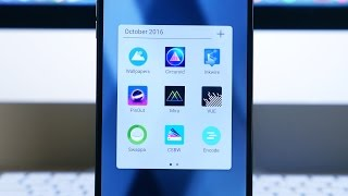 Download Top 10 Android Apps of October 2016! Video