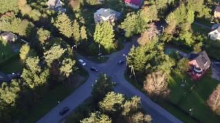 Download Kakumäe transiitliiklus ja Haabersti, droonivideo Video
