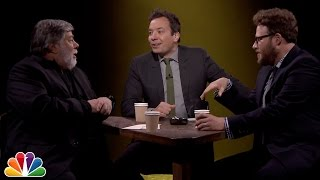 Download True Confessions with Seth Rogen and Steve Wozniak Video