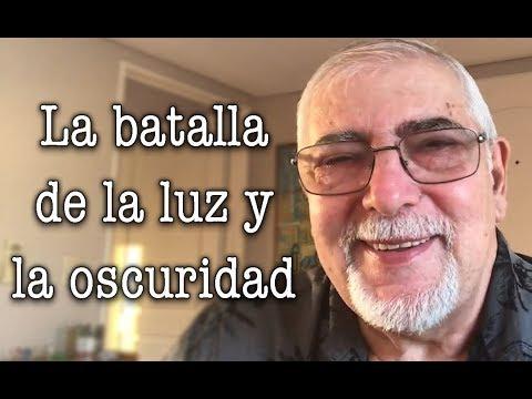 Jorge Bucay - La batalla de la luz y la oscuridad