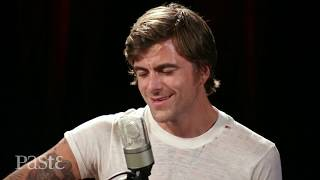 Download Anthony Green at Paste Studio NYC live from The Manhattan Center Video