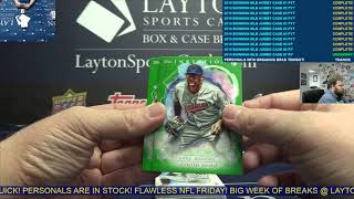 Download 2019 Inception MLB 2 Box Break for Jonathan R Video