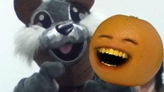 Download Crazy Squirrels and Annoying Oranges! - DANEBOELVOG Video