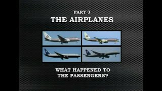 Download 9/11 - What Happened to the Passengers? Video