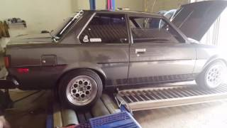 Download Dyno Day for my 1jz corolla!! Video