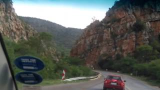 Download The road to Lebowakgomo from Polokwane Limpopo Province . Video