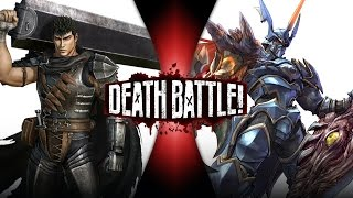 Download Guts VS Nightmare (Berserk VS Soul Calibur) | DEATH BATTLE! Video