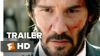 Download John Wick: Chapter 2 Official Trailer 1 (2017) - Keanu Reeves Movie Video